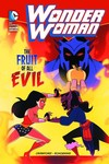 DC Super Heroes Wonder Woman Young Reader TPB Fruit of All Evil