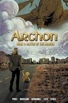 Archon TPB Book 01 Battle of the Dragon