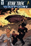 Star Trek Waypoint #3 (of 6)