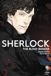 Sherlock Blind Banker #1 (of 6) (Cover A - Jay)