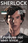 Sherlock Blind Banker #1 (of 6) (Cover C - Laclaustra)