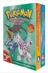 Complete Pokemon Pocket Guides Box Set 2nd Ed
