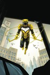 Batman and the Signal #1 (of 3) (Shalvey Variant)