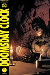 Doomsday Clock #3 (of 12) (Frank Variant)
