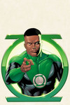 Hal Jordan and the Green Lantern Corps #36 (Kitson Variant)