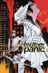 Mother Panic TPB Vol 02 Under Her Skin