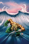 Aquaman by Peter David TPB Book 01