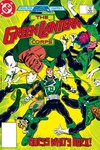 Green Lantern Corps HC Vol 01 Beware Their Power
