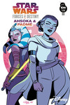 Star Wars Adventures Forces of Destiny - Ahsoka & Padme (Cover B)