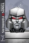 Transformers Idw Coll Phase 2 HC Vol 07