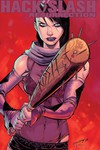 Hack Slash Resurrection #4 (Cover A - Seeley)