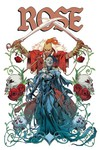 Rose #7 (Cover A - Guara)