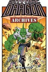 Savage Dragon Archives TPB Vol 09