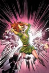 4. Phoenix Resurrection Return Jean Grey #2 (of 5)