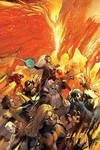 Phoenix Resurrection Return Jean Grey #4 (of 5)