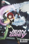 Jean Grey #11 (Hugo Connecting Variant)