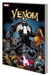 Venom TPB Vol 03 Lethal Protector Blood in the Water