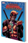 Despicable Deadpool TPB Vol 01 Deadpool Kills Cable