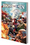 Inhumans vs X-Men TPB