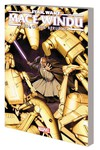 Star Wars Jedi of the Republic Mace Windu TPB