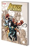 Avengers Academy TPB Vol 01 Complete Collection