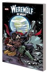 Werewolf by Night Complete Collection TPB Vol 02