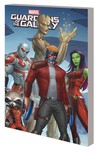 Marvel Universe Guardians of Galaxy Digest TPB Vol 06