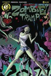 Zombie Tramp Ongoing #43 (Cover A - Celor)