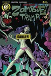 Zombie Tramp Ongoing #43 (Cover B - Celor Risque)