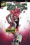 Zombie Tramp Ongoing #43 (Cover D - Federhenn Risque)