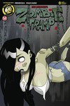Zombie Tramp Ongoing #43 (Cover E - Mendoza)