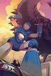Mech Cadet Yu #5 (Subscription To Variant)
