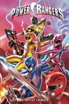 Power Rangers Artist Tribute HC