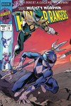 Mighty Morphin Power Rangers #17 (Mora SDCC Excl Variant)