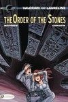 Valerian GN Vol 20 Order of the Stones