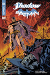 Shadow Batman #4 (of 6) (Cover E -  Subscription Variant)