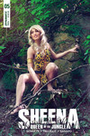 Sheena #5 (Cover D - Cosplay)