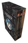 Ghost in Shell Deluxe Comp Boxed Set