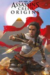 Assassins Creed Origins #1 (Cover D - Sunsetagain)