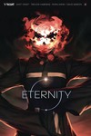 Eternity #4 (Cover A - Djurdjevic)