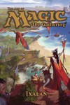 Art of Magic the Gathering HC Ixalan