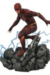 14. JLA Movie Gallery Flash PVC Figure