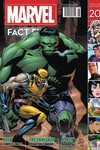 Marvel Fact Files #208