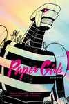 Paper Girls Deluxe Ed HC Vol 02