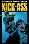 Kick-Ass #11 (Cover A - Frusin)