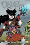 Rat Queens #14 (Cover B - Valentino & Gieni)