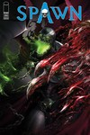 Spawn #293 (Cover A - Mattina)