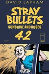 Stray Bullets Sunshine & Roses #42