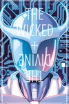 Wicked & Divine #41 (Cover A - McKelvie & Wilson)