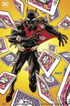 Batman Beyond #27 (Johnson Variant)